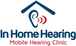 In Home Hearing logo